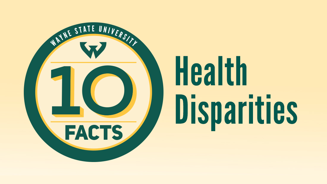 Top 10 Health Initiatives facts