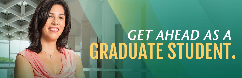 Graduate impact Graduate Admissions Wayne