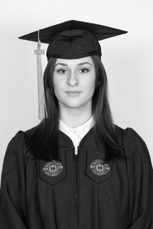 Kristina Poberezhnaya