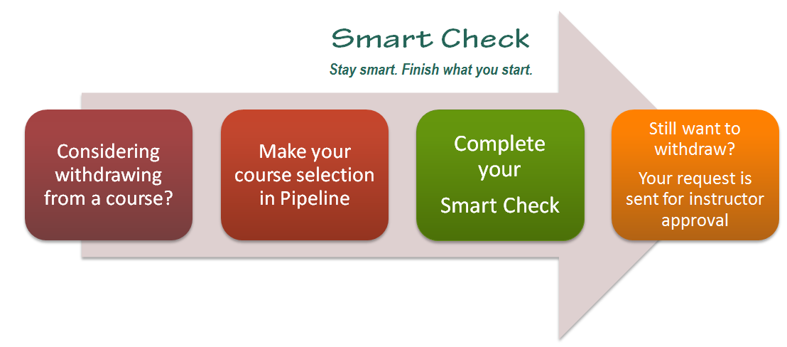 Smart Check Flow