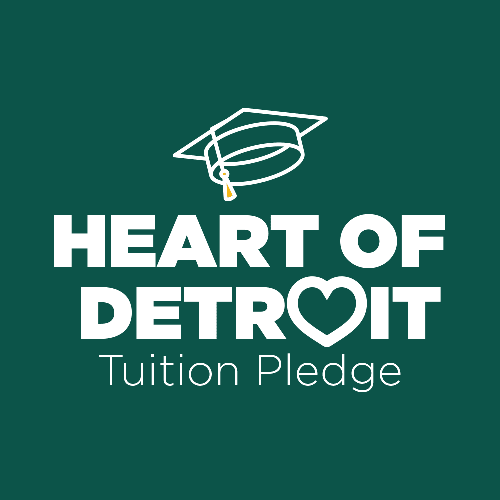 Heart of Detroit logo