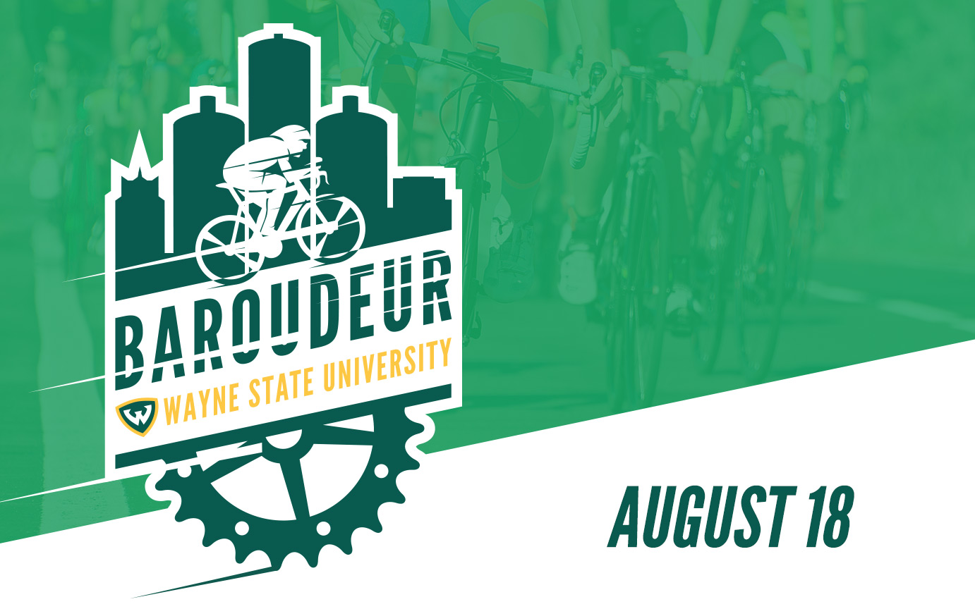 Cycling event in Detroit benefiting student scholarships