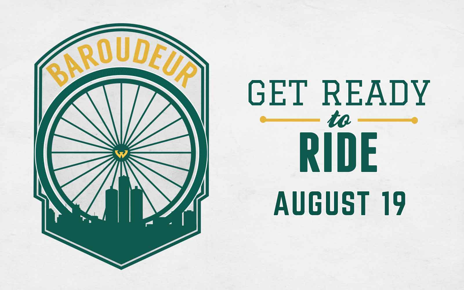 Register for Wayne State's cycling event benefiting student scholarships