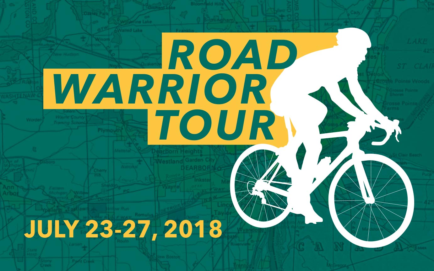 Road Warrior Cycling Tour