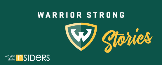 Insiders - Warrior Strong