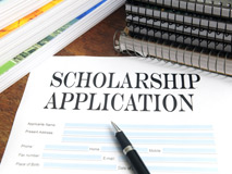 2017-18 WSU Private scholarship application - apply now