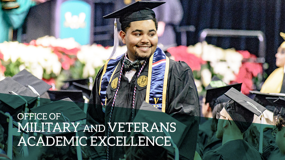 Office of Military Veterans Academic Excellence